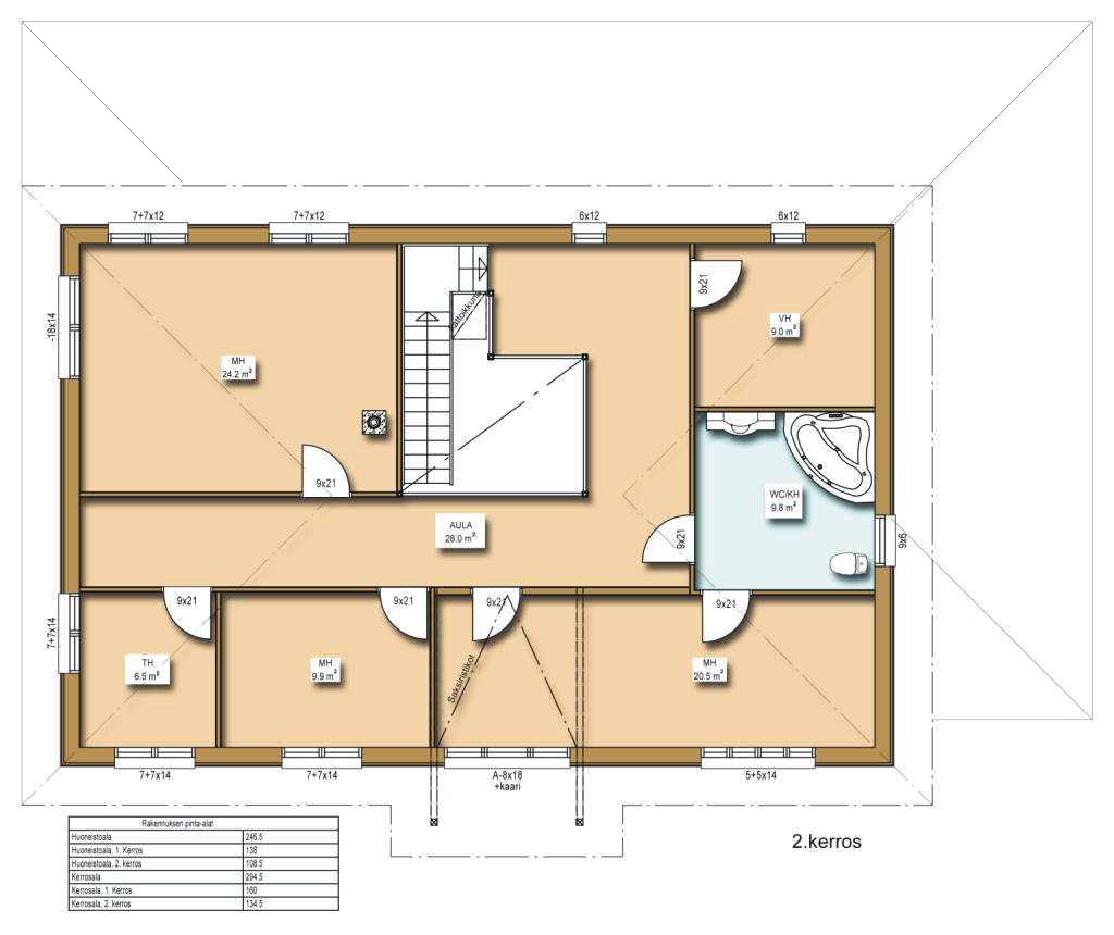 Sustainable House Design Floor Plans Eco House Passive