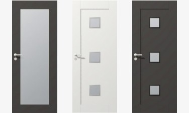 Energy-saving doors : eco doors - pezcame.com